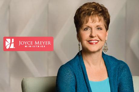 Joyce Meyer Devotionals