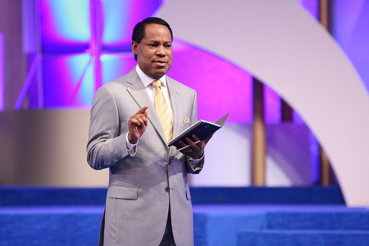 Rhapsody of Realities November 2019