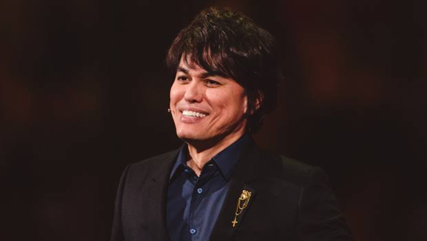 Daily Grace by Joseph Prince