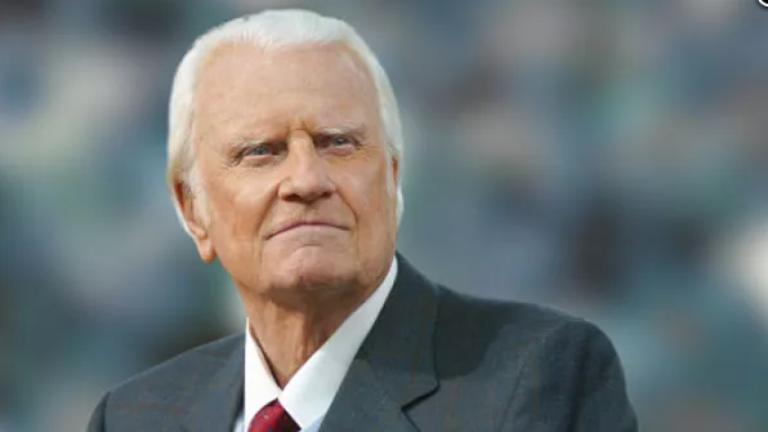 billy graham Evangelical ministries