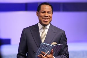 Rhapsody of Realities March 2020 by Pastor-Chris-Oyakhilome