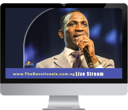 Watch Dunamis Live Service with Pastor Paul Eneche