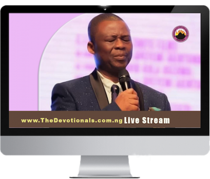 MFM Service Live Stream
