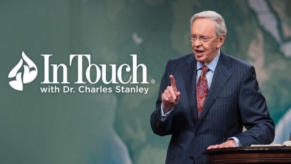 IN TOUCH MINISTRIES DEVOTIONAL