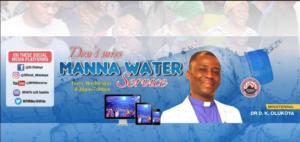 MFM MANNA WATER