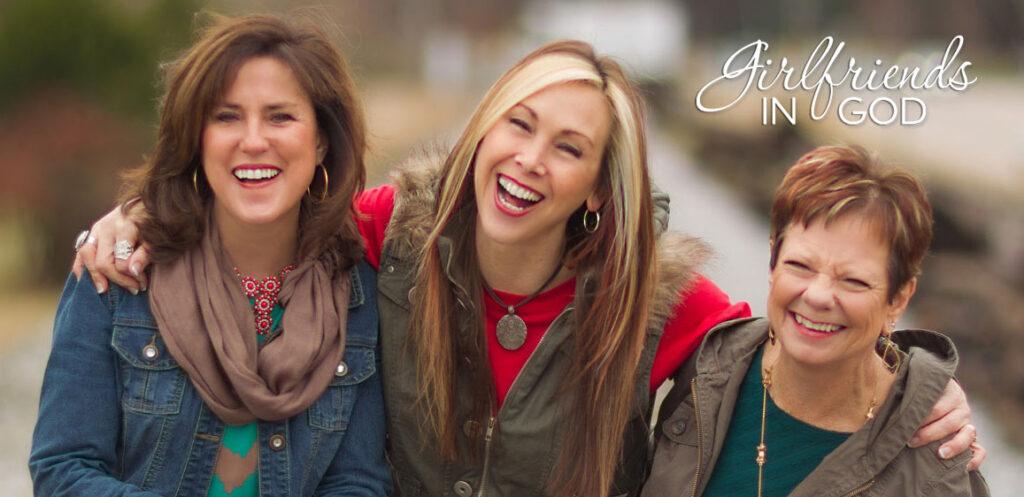 Girlfriends in God