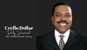 Creflo Dollar Devotional
