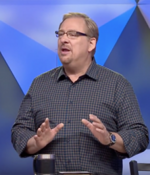 Daily Hope With Rick-Warren